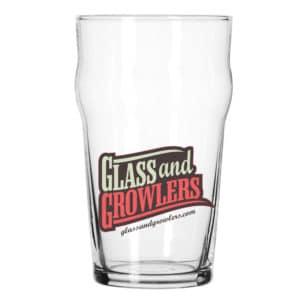10 oz. English Pub Glass (Libbey 14810)