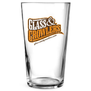 H3387 Conique Pub Glass 7 oz