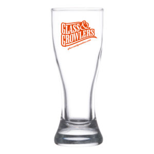 2.5 oz Mini Pilsner Shot Glasses