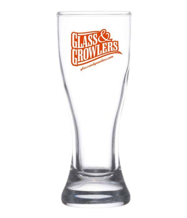 2.5 oz Mini Pilsner Shot Glasses