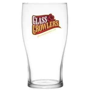 4803 Pub Glass 20 oz