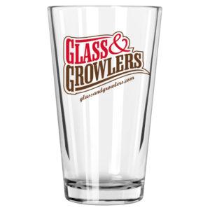 5137 Mixing Glass 20 oz