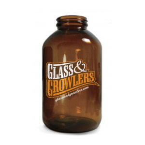 750 ml Wide Mouth Growlers