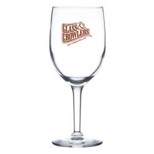 8466 Citation Tall Wine 6.5 oz