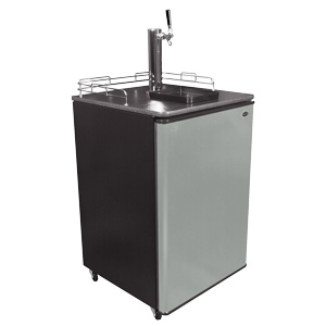 Glass and growlers summit kegerator with stainless door product description summit kegerator with stainless door planetlyrics Image collections