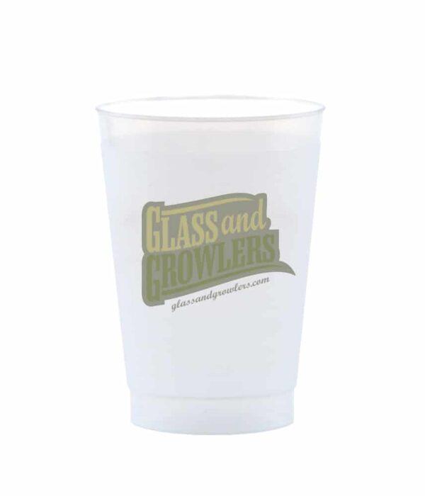 8oz Frost Flex Cup