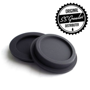 SS Growler 32oz Double Wall Gasket SS6