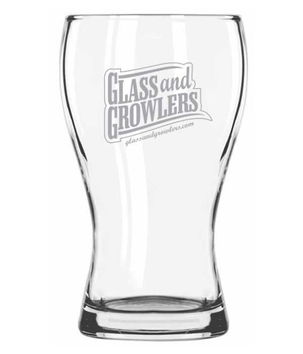 Libbey 4809 - 5oz Pub Sampler Glass