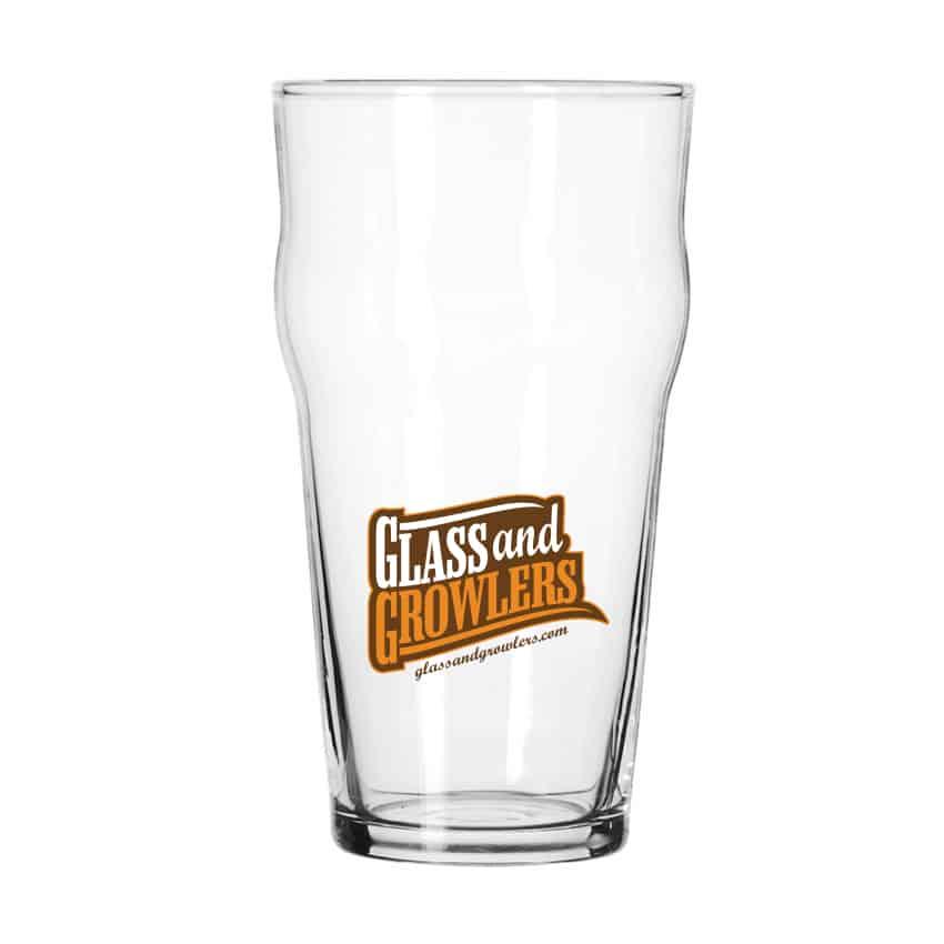 14806 English Pub Glass 16 oz