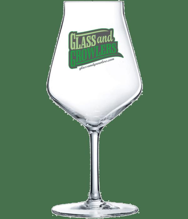 Arc G6496 - 14oz Hugo Stemmed Craft Beer Glass