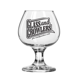 Libbey 3702 - 5.5oz Embassy Brandy Taster Glass