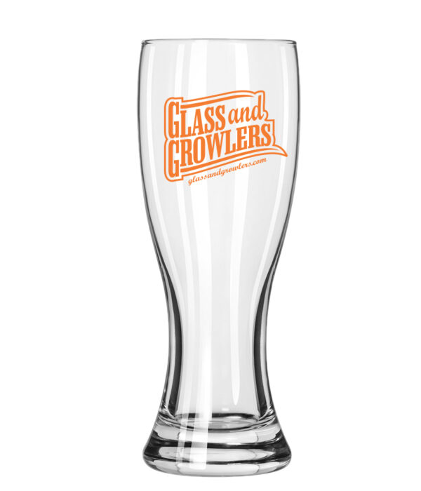 Libbey 1629 - 20oz Giant Beer Glass