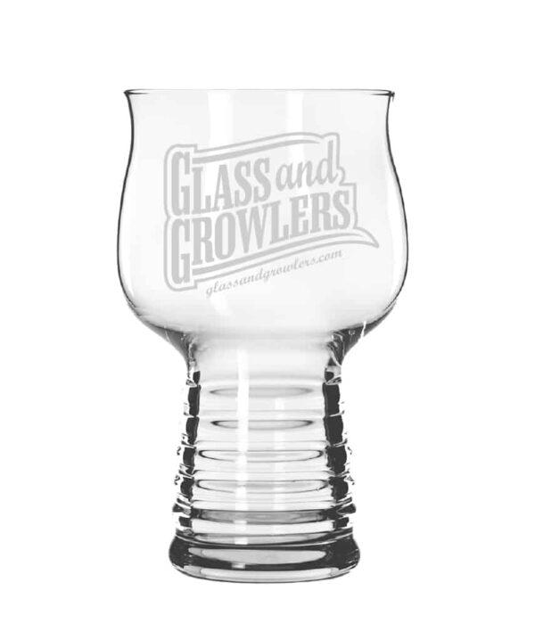 Libbey 545 - 16oz Hard Cider Glass