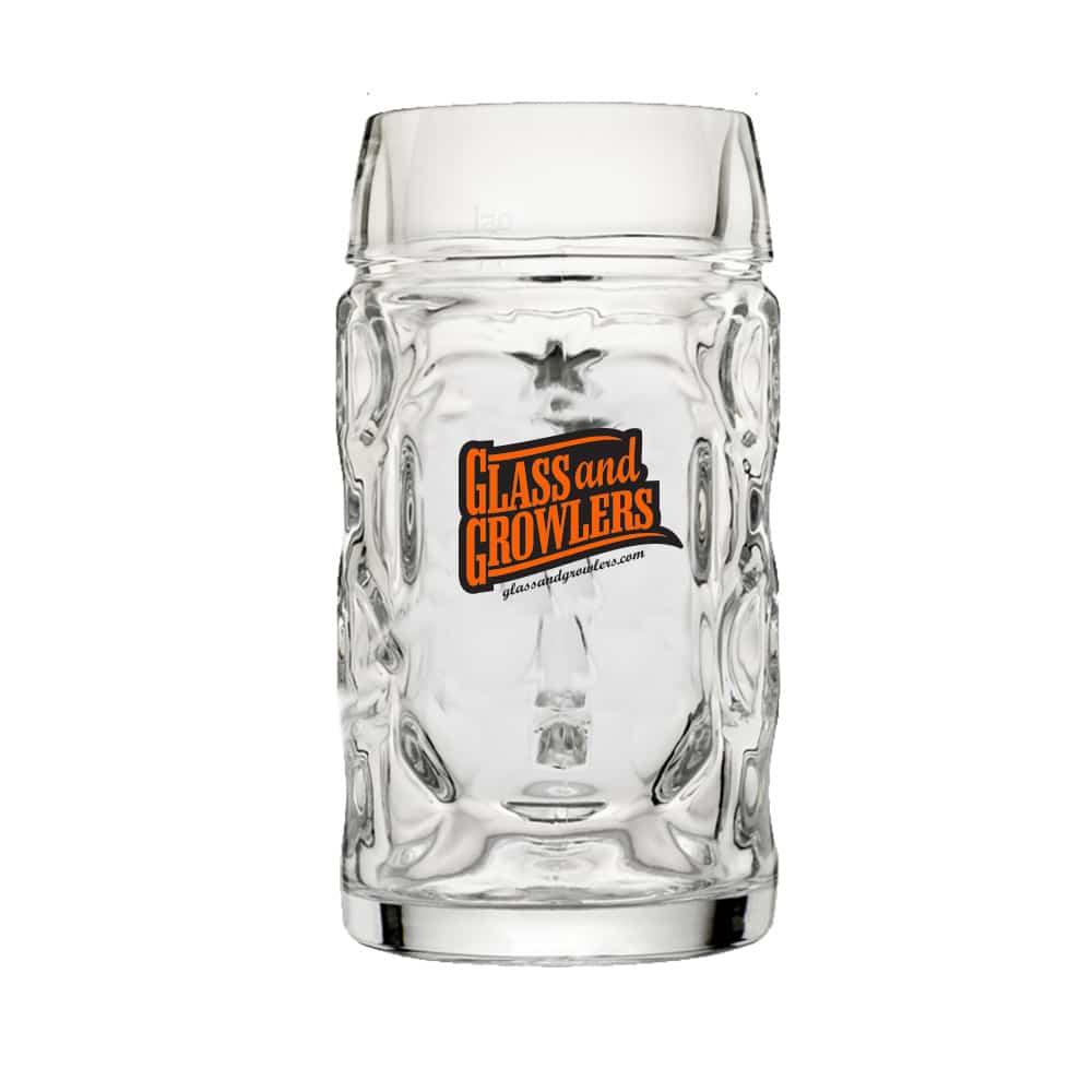 Oktoberfest 5 liter Beer Mugs