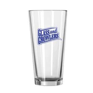 Libbey 15722- 22 oz Mixing Glass