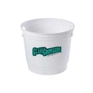 STACKABLE PLASTIC 7.5 QT BUCKET