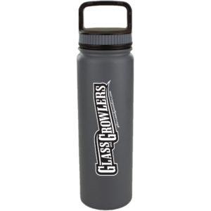 700 ml Slate Eugene Vacuum Bottle