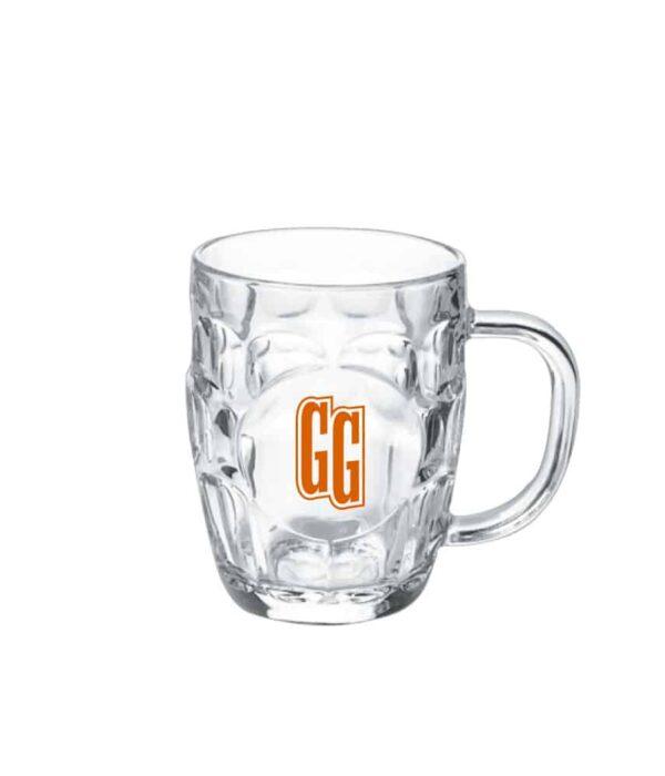 20 oz Britannia Mug- 38518
