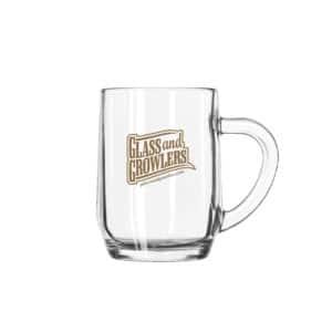 Libbey 5724- 10 oz All Purpose Mug