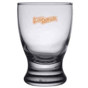 Libbey 12266 Atrium 5 oz. Tasting Glass