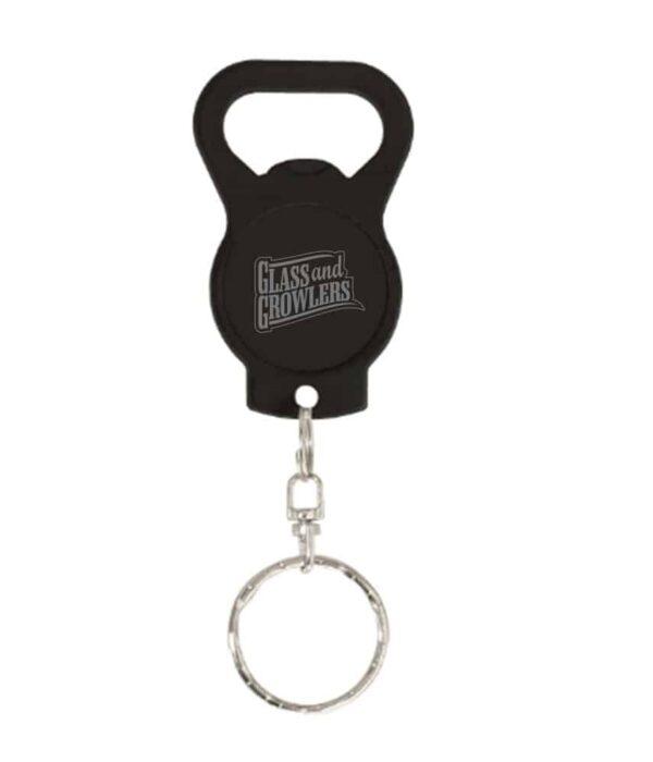 Epcot Bottle Opener Keyrings