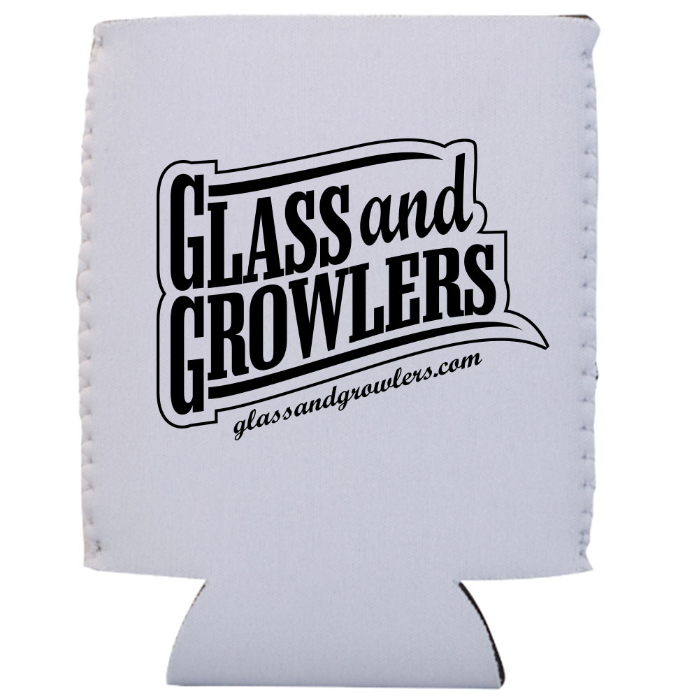 Foam Collapsible Can Holder Insulators