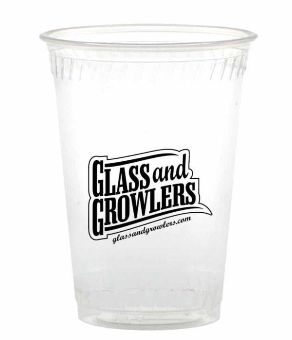 Libbey 92103 - 16oz Drinking Jar