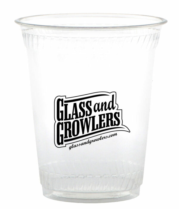 12 OZ ECO-FRIENDLY GREENWARE® PLASTIC CUP