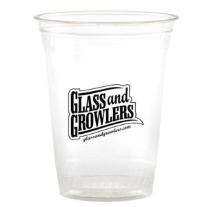 16 OZ ECO-FRIENDLY GREENWARE® PLASTIC CUP