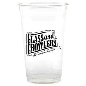 20 OZ ECO-FRIENDLY GREENWARE® PLASTIC CUP