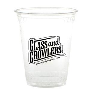 7 OZ ECO-FRIENDLY GREENWARE® PLASTIC CUPS