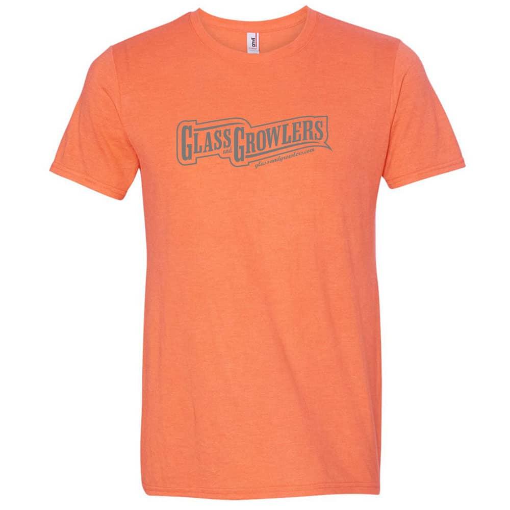 Anvil 6750 - Tri-Blend T-Shirt