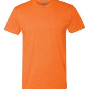 CVC Crew T-Shirts - Next Level Apparel 6210